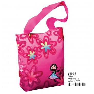 IGUI  Whisper  Bolso Shopping