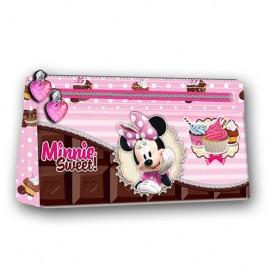 Minnie Infantil Portatodo Plano