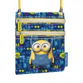 Minions Bolso Action Mini