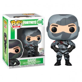 Funko Pop ! Fortnite Havoc
