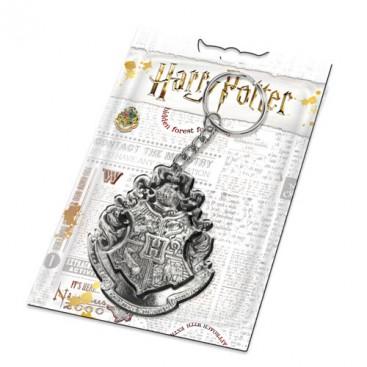 Harry Potter Crest Lum Llavero