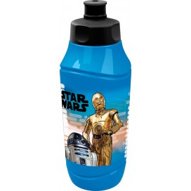 Star Wars Botella Sport
