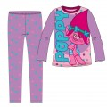 Trolls Pijama Interlock 2 Pcs T-8