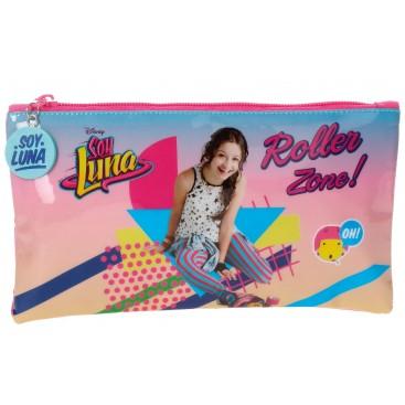 Soy Luna Roller Neceser Plano