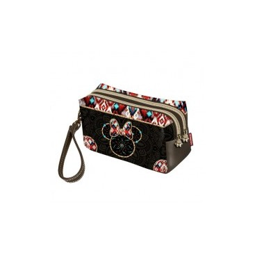 Minnie Portatodo Box boho