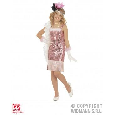 Disfraz Niña Marilyn