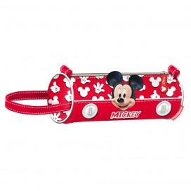 Mickey Mouse Portatodo Cilindrico