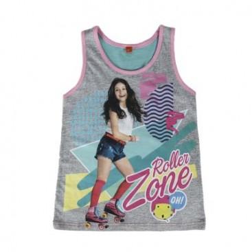 Soy Luna Camiseta Tirantes T- 8 Años