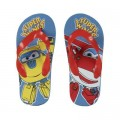 Super Wings Chancla de Playa T24/25