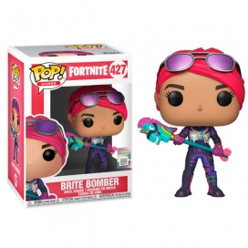 Funko POP! 427  Fortnite Brite Bomber