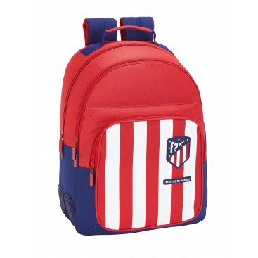 Atletico de Madrid  Mochila 42 Cms.