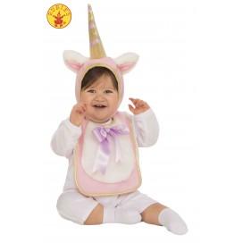 Disfraz Infantil c/ sombreo unicornio