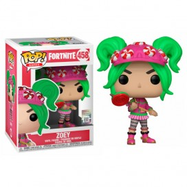 Funko POP ! Fortnite Zoey