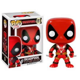 Deadpool Funko Pop!