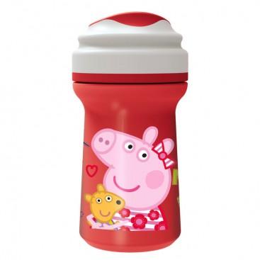 Peppa Pig Cantimplora 310 ml.