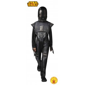 Disfraz Infantil Star Wars K-2SO T-M