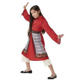Disfraz Mulan Live Action T-M