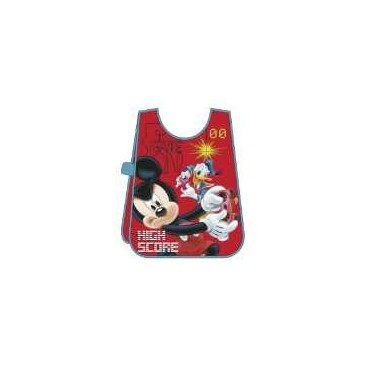 Mickey Mouse Delantal PVC