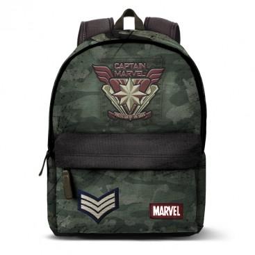 Captain Marvel Mochila