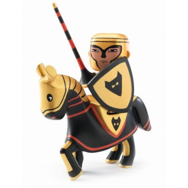 Arty Toys Caballero Lord Neka