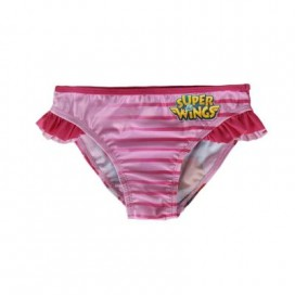 Super Wings Culetin Playa Niña T6