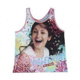 Soy Luna Camiseta Tirantes T12