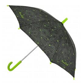 Paraguas Manual Topography