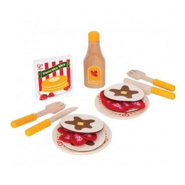 Pancakes Juego con 22 Pzas.