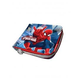 Spiderman Cartera