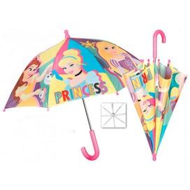 Paraguas Infantil Princesas 38/8