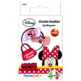 Minnie Mouse Aposito Tiritas