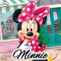 Minnie Mouse Escolar