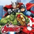 Avengers Escolar