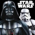Star Wars Preescolar
