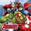 Avengers Preescolar